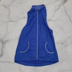 Lululemon Record Breaker Vest Size 8